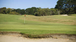 Curlewis GC: #7
