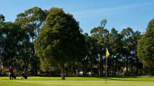Fairfield GC