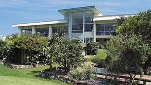 Forster Tuncurry GC - Forster: Clubhouse