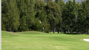 Hunter Valley GCC: #16