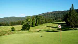 Kangaroo Valley GC: #18