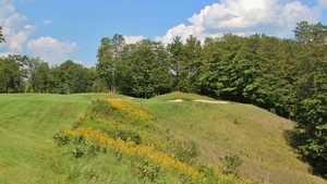 Treetops - Masterpiece golf course - hole 2