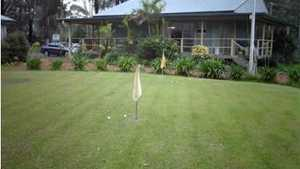Kincumber GSC: Clubhouse