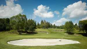 Golf Resort Usti nad Labem