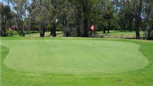 Narrabri GC: #9