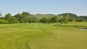 Hart Ranch GC: #16
