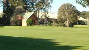 Port Kembla GC: Clubhouse