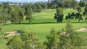 Russell Vale GC