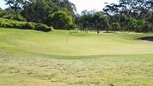 Shoalhaven Heads GC: #3