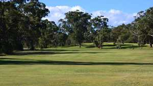 Tanilba Bay GC: #12