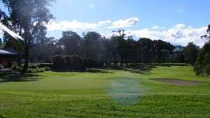 Taree GC: #18