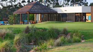 Wagga City GC: Clubhouse