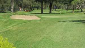 Wiradjuri Pitch & Putt GC