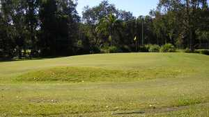 Woolgoolga Returned Services GC: #1