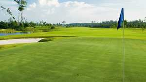 Eastwood Valley Golf & Country Club