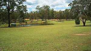 Blackbutt GC