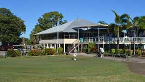 Bowen GC: Clubhouse