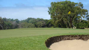 Cooktown CGC