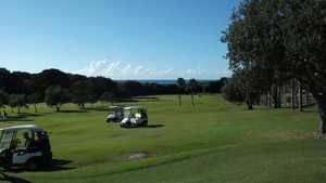 Forster Tuncurry GC