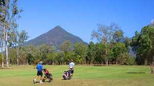 Gordonvale GC