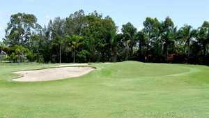 Hervey Bay GC: #2