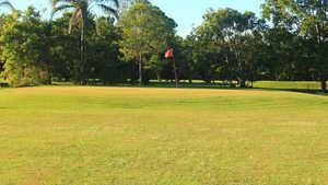 Innes Park CC: #5