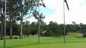 Keperra GC: Clubhouse