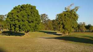 Maryborough GC: #7
