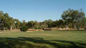 Mount Isa GC