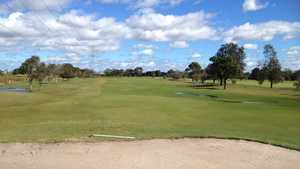 Nudgee GC - South: #8