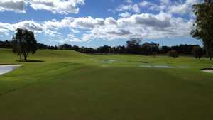 Nudgee GC - North: #1
