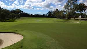 Nudgee GC - North: #13