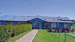 Merriwa SC: Clubhouse