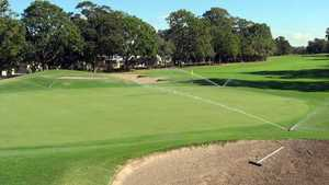 Redcliffe GC