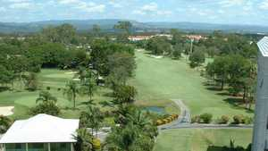 Surfers Paradise GC: Clubhouse