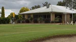 Warwick GC: Clubhouse
