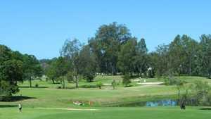 Wolston Park GC