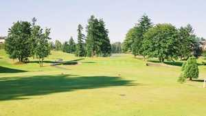 North Shore GC: #13