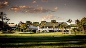 Wynnum GC: Clubhouse