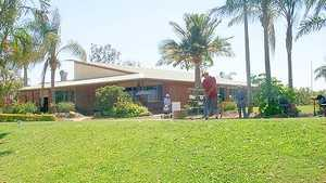 Yeppoon GCC: Clubhouse
