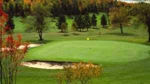 A-Ga-Ming Golf Resort - Antrim Dells