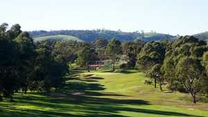 Flagstaff Hill GC: #12