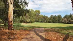 Geoff Heath Par-3 Golf Complex - Lochiel Park