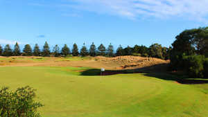 Links Lady Bay GC: #8