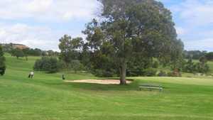 Marion Park GC: #9