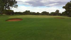 Port Augusta GC: #3