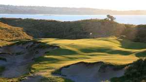 Barnbougle Links Golf Resort - Dunes: #7