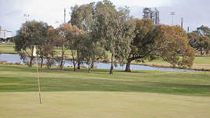 Altona Lakes GC