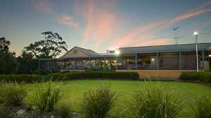 Anglesea GC: Clubhouse