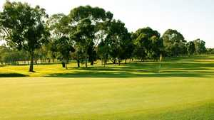 Centenary Park GC: #9
